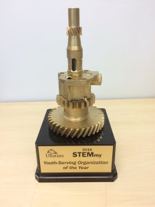 STEMmy award